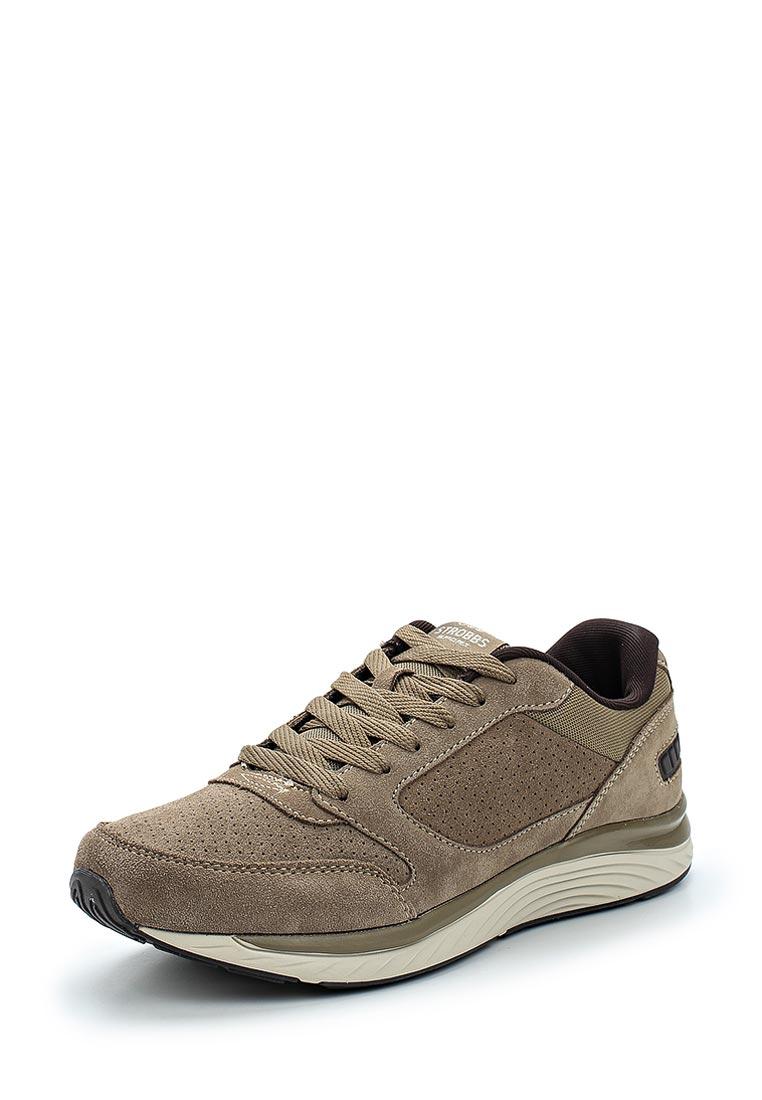 Мужские кроссовки Strobbs C2581-25