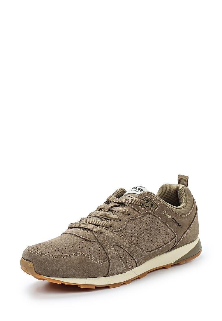 Мужские кроссовки Strobbs C2580-25