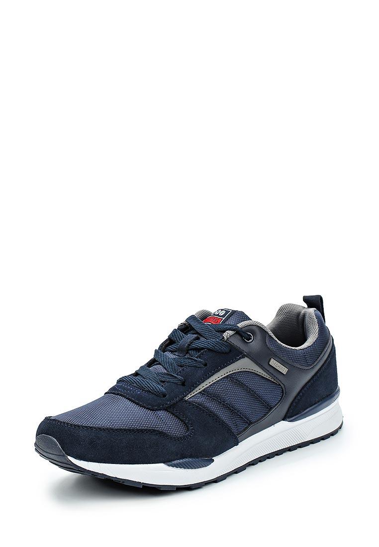 Мужские кроссовки Strobbs C2579-2