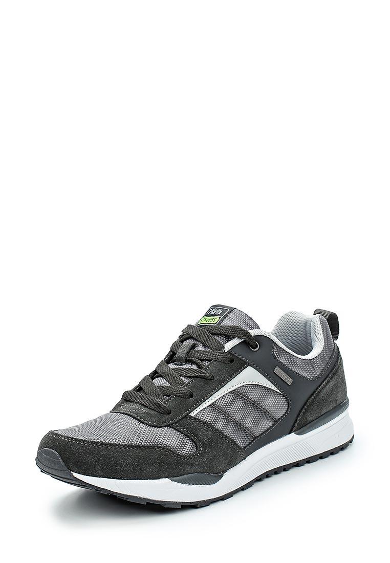Мужские кроссовки Strobbs C2579-1