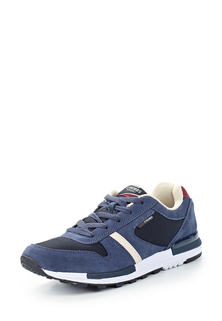 Мужские кроссовки Strobbs C2578-2