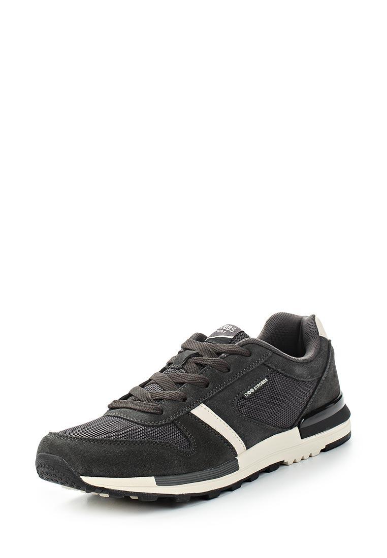Мужские кроссовки Strobbs C2578-1