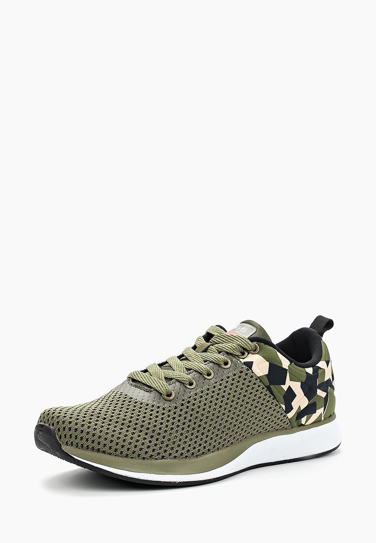 Мужские кроссовки Strobbs C2572-19