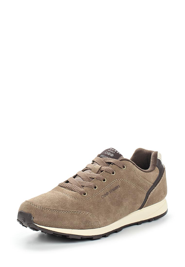 Мужские кроссовки Strobbs C2571-25