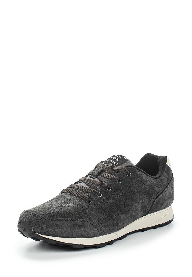 Мужские кроссовки Strobbs C2571-1