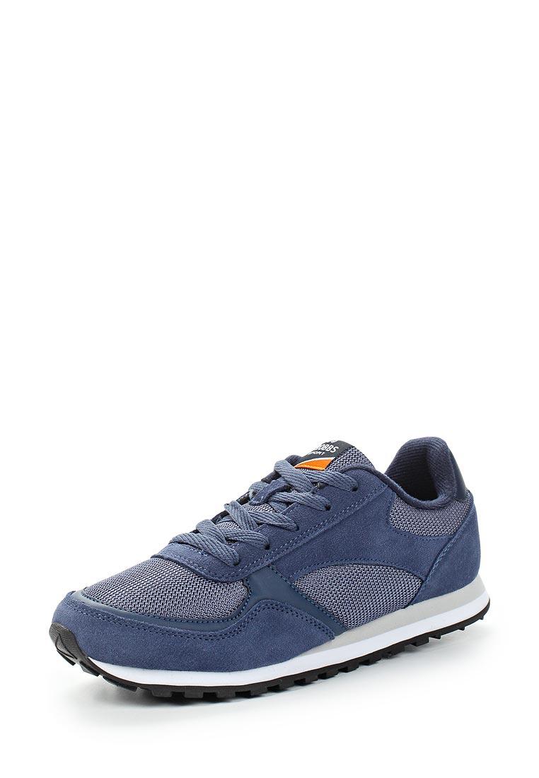 Мужские кроссовки Strobbs C2562-2