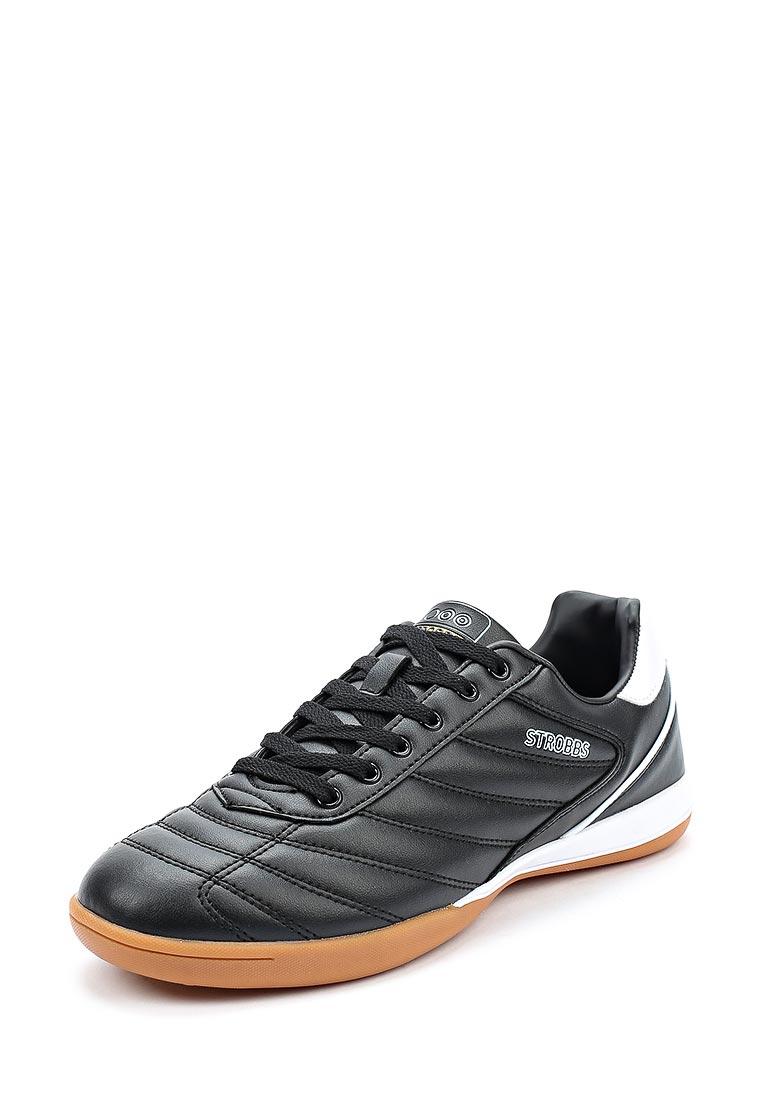 Мужские кроссовки Strobbs C2561-3