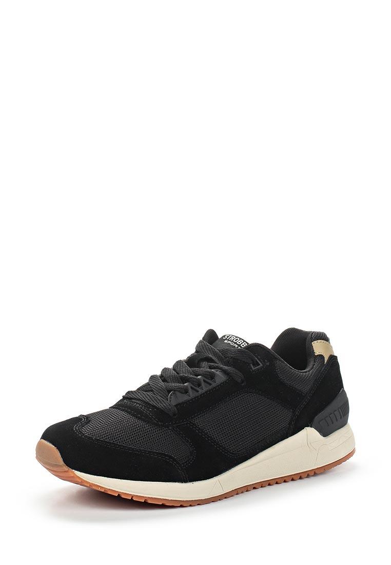 Мужские кроссовки Strobbs C2550-3