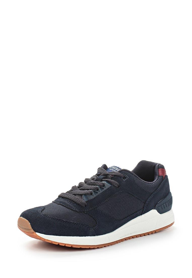 Мужские кроссовки Strobbs C2550-2