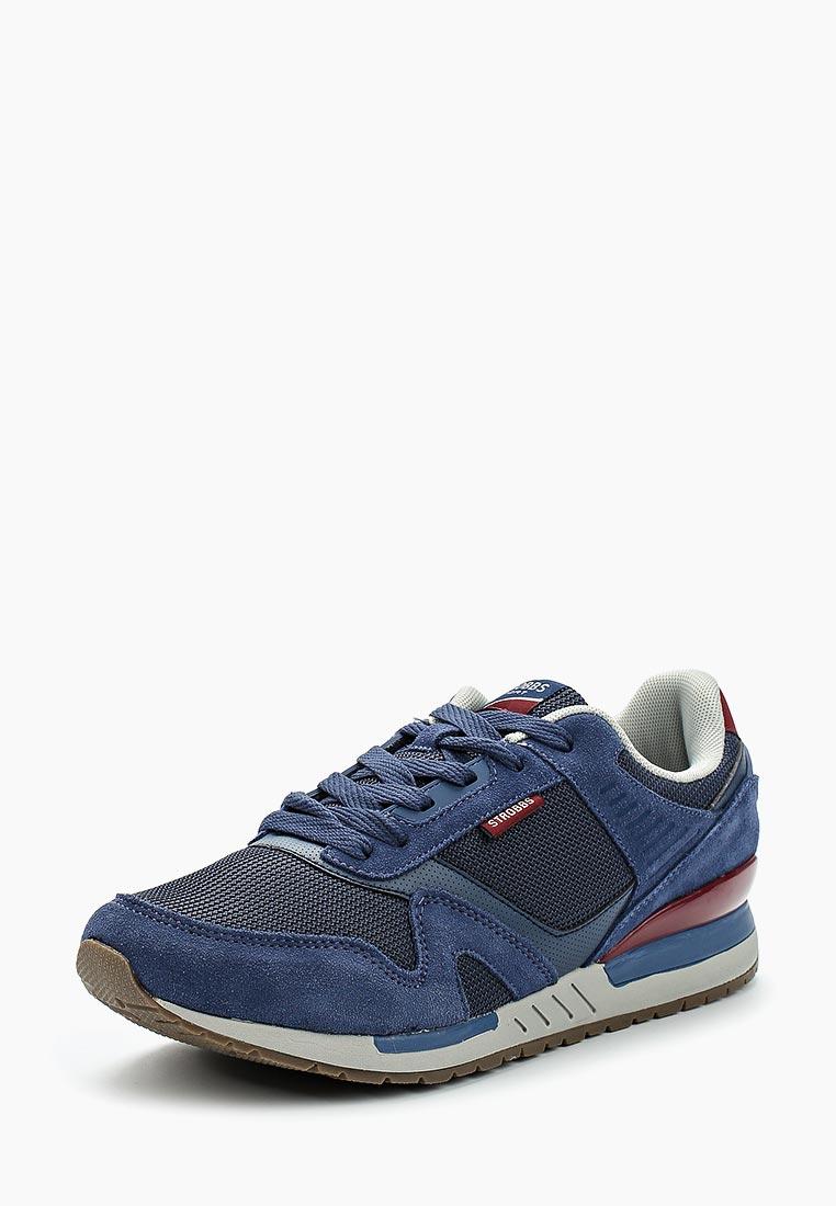 Мужские кроссовки Strobbs C2544-7