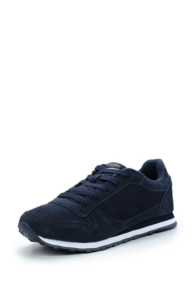 Мужские кроссовки Strobbs C2542-2