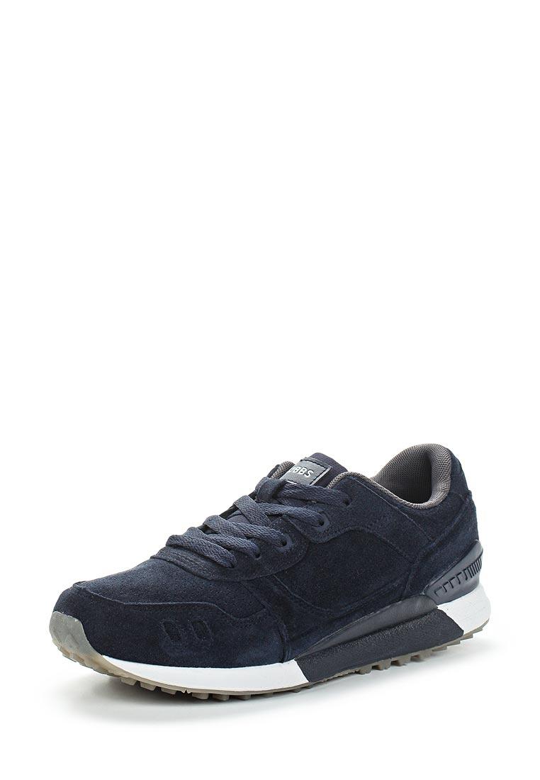 Мужские кроссовки Strobbs C2539-2