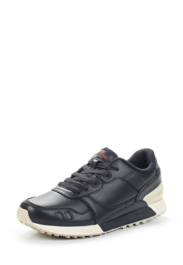 Мужские кроссовки Strobbs C2539-16