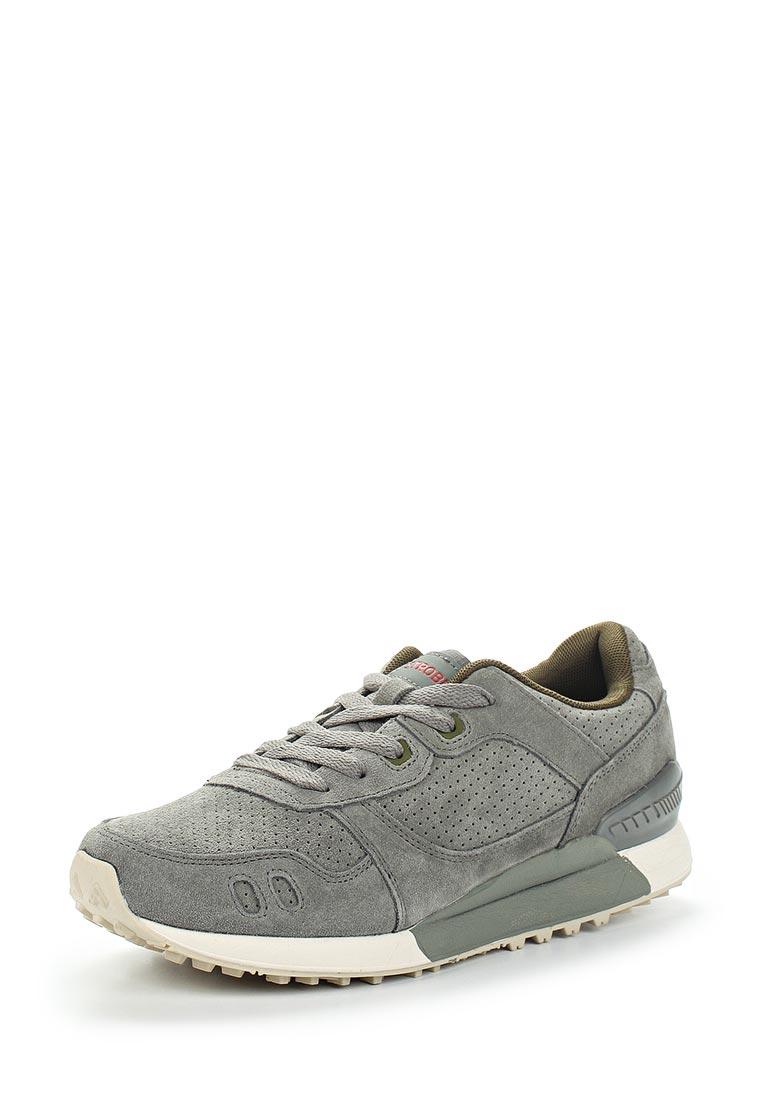 Мужские кроссовки Strobbs C2539-14