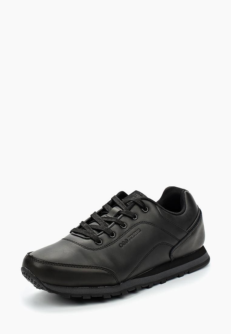 Мужские кроссовки Strobbs C2537-3