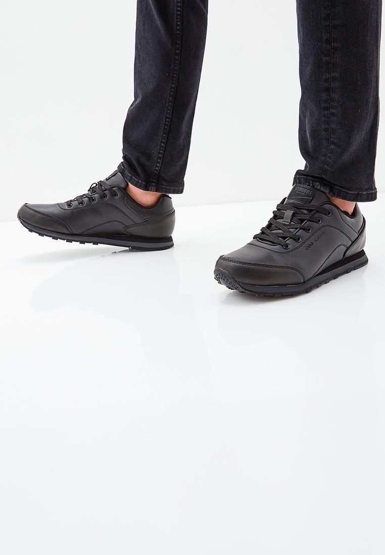 Мужские кроссовки Strobbs C2537-3: изображение 1