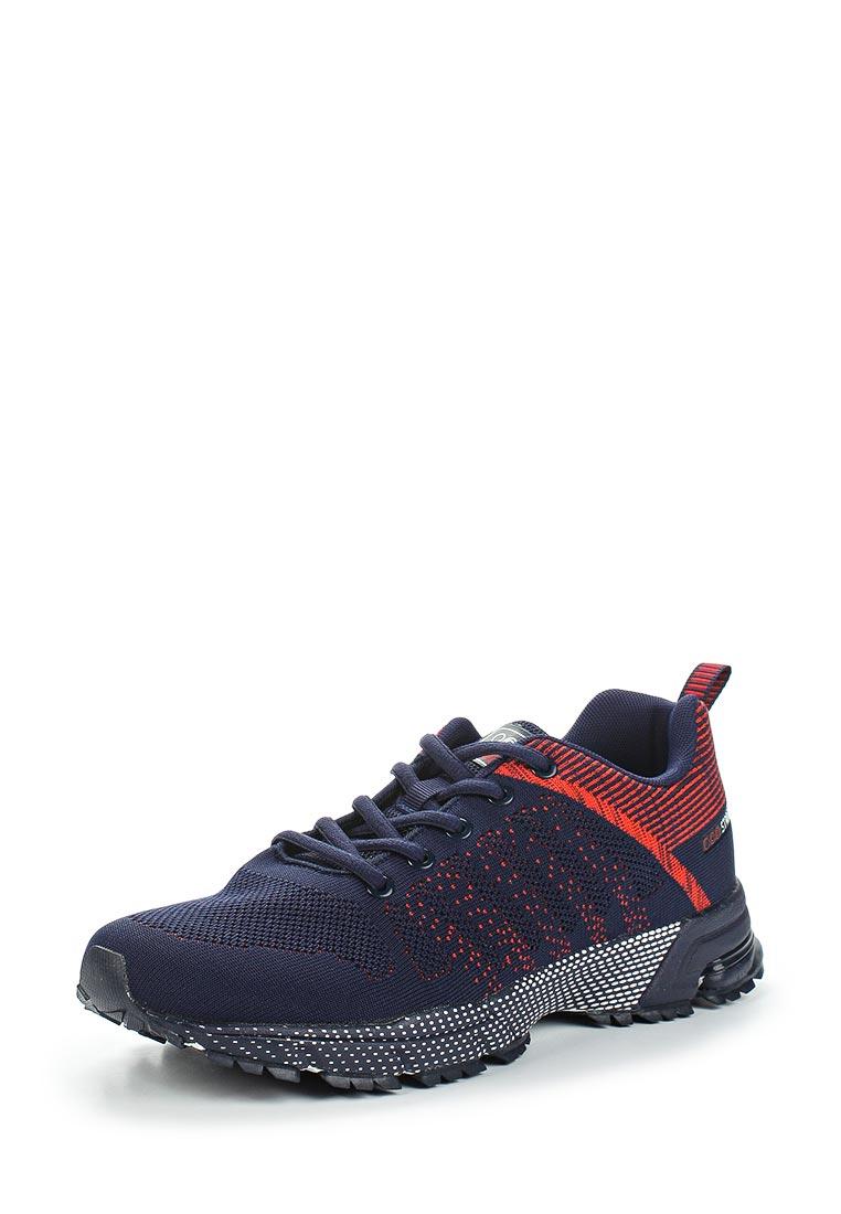 Мужские кроссовки Strobbs C2536-11