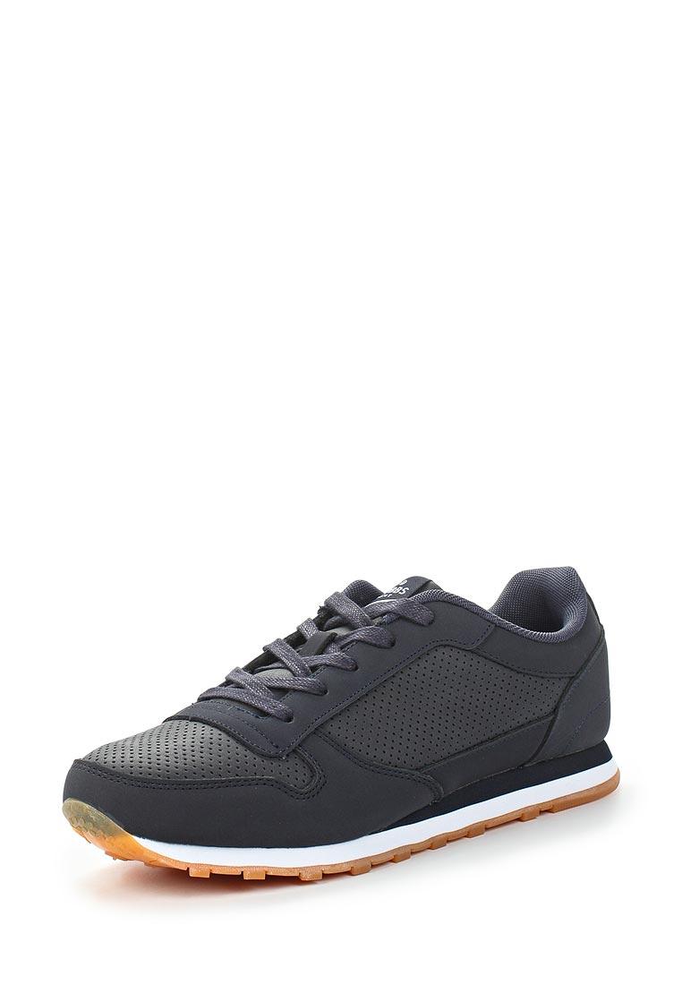 Мужские кроссовки Strobbs C2533-2