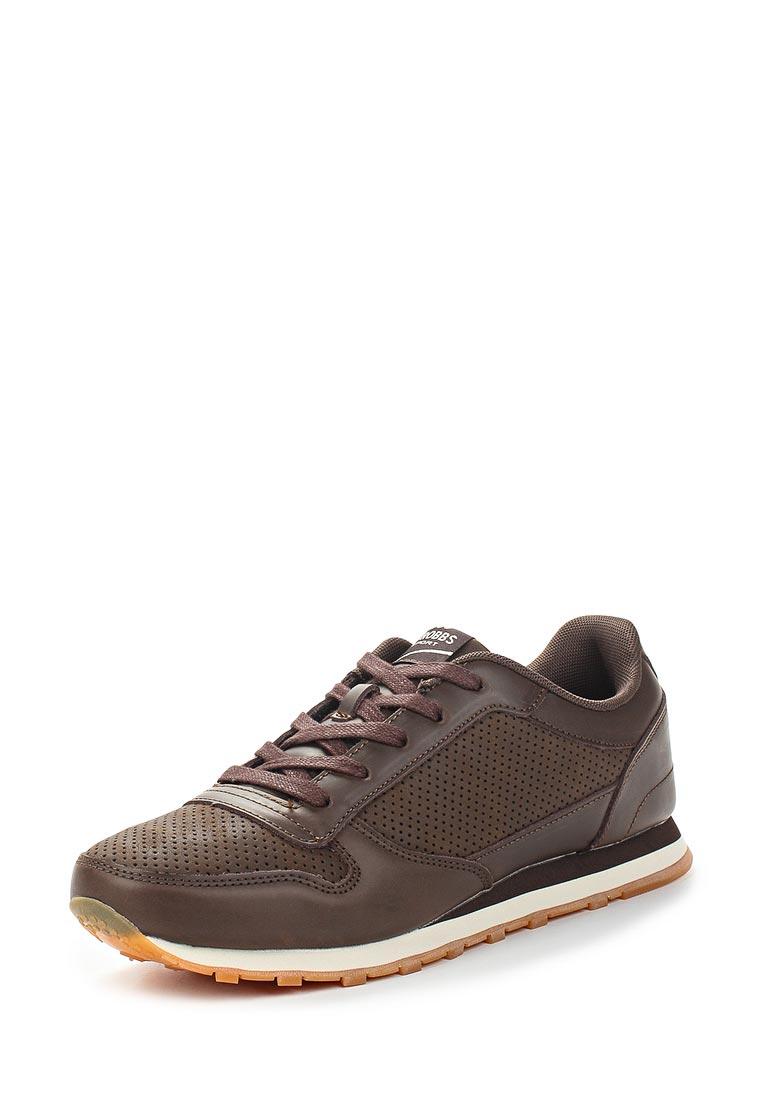 Мужские кроссовки Strobbs C2533-17