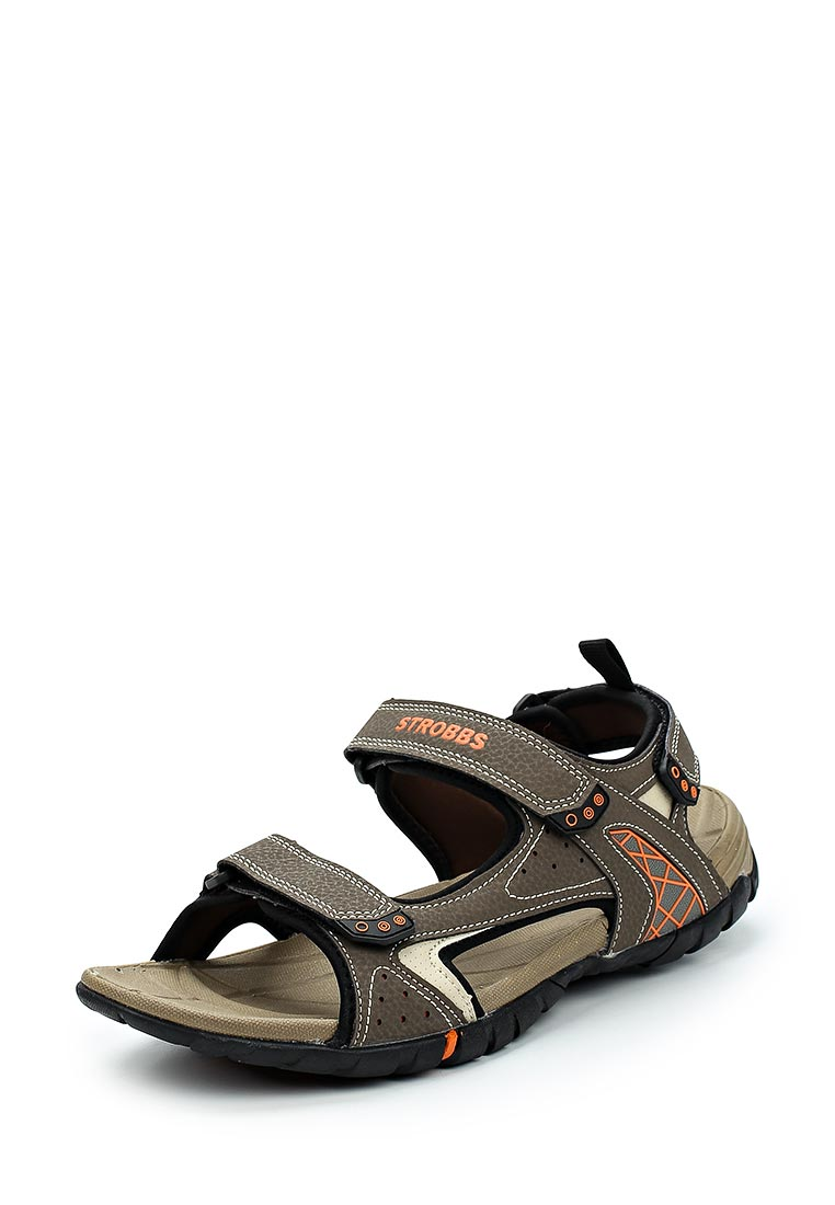 Мужские сандалии Strobbs C2481-17