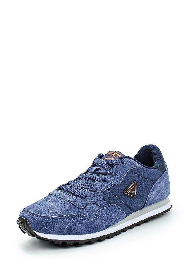 Мужские кроссовки Strobbs C2424-2