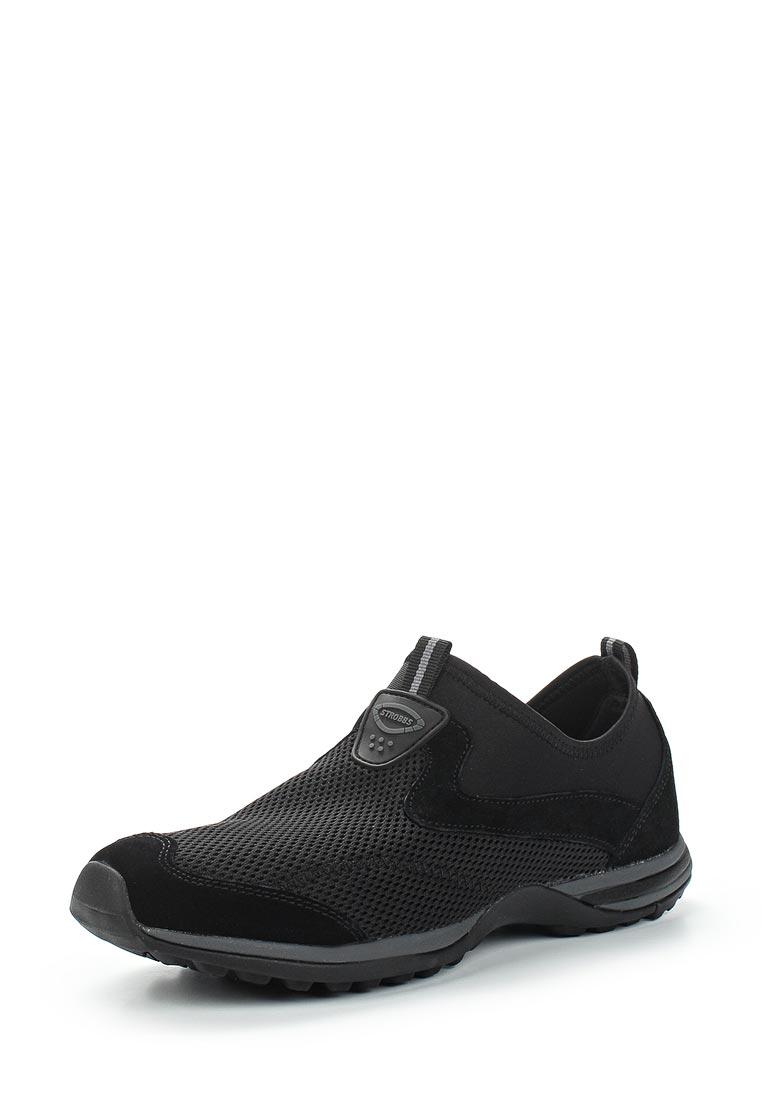 Мужские кроссовки Strobbs C2603-3
