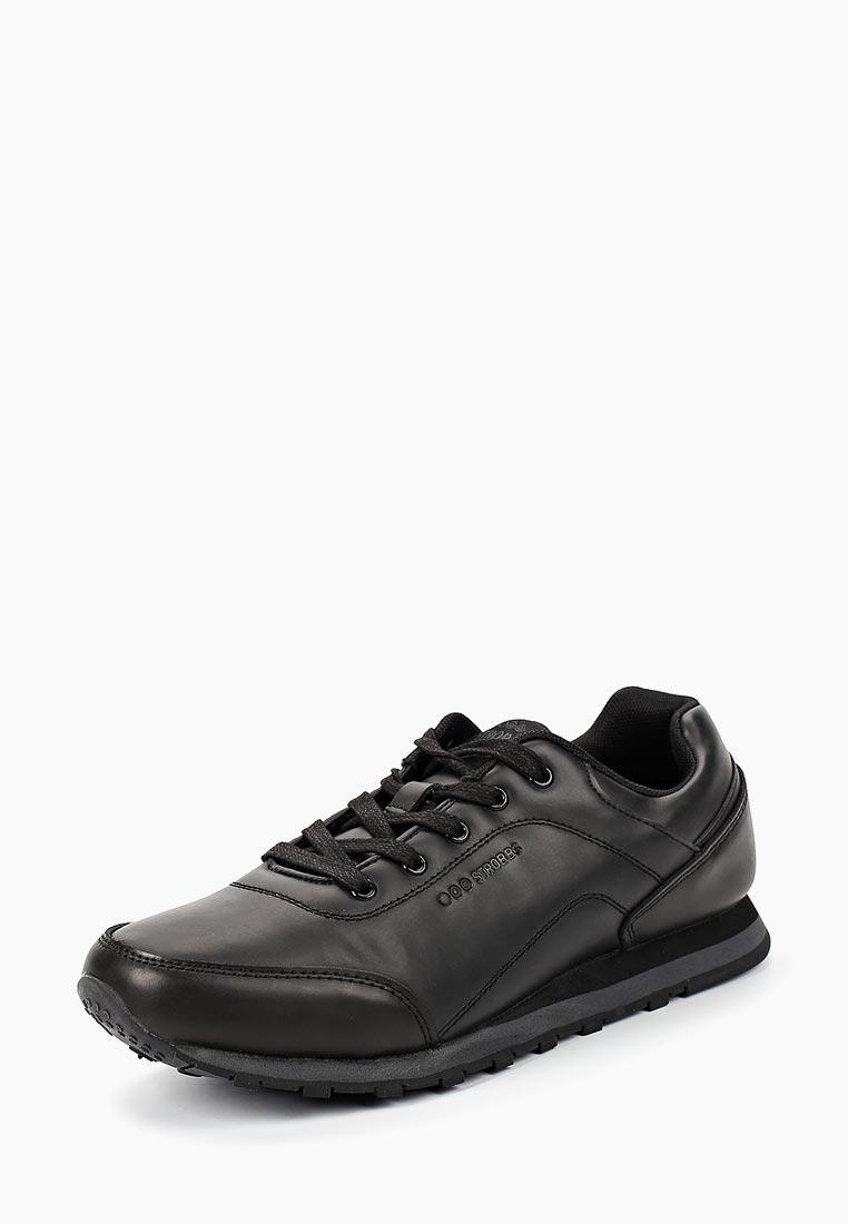 Мужские кроссовки Strobbs C2537