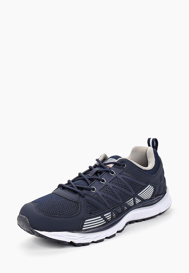 Мужские кроссовки Strobbs B2609-2