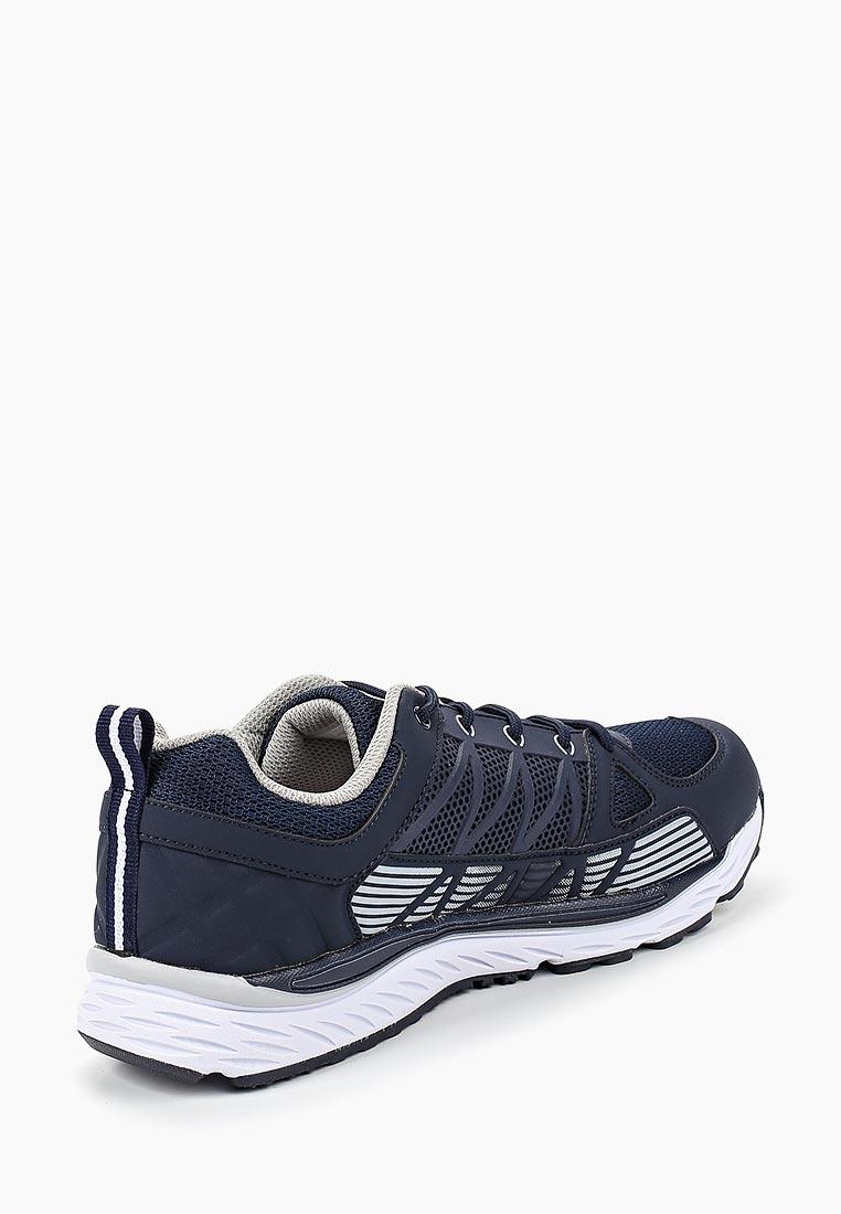 Мужские кроссовки Strobbs B2609-2: изображение 2