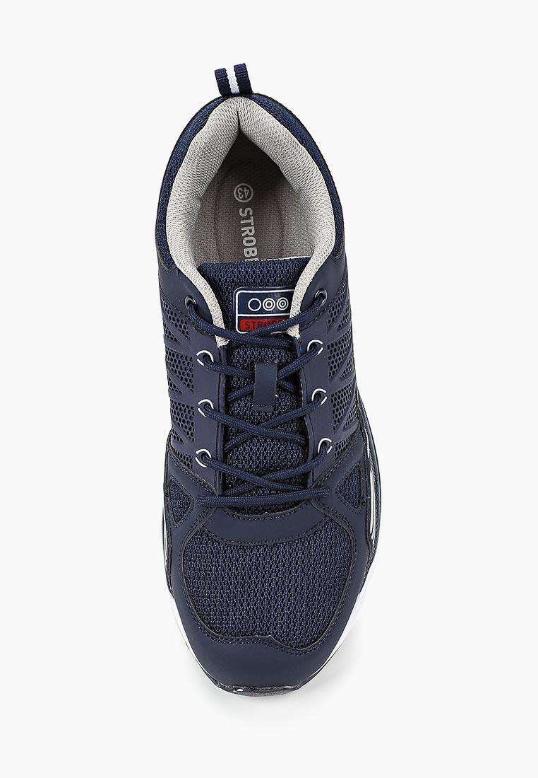 Мужские кроссовки Strobbs B2609-2: изображение 4