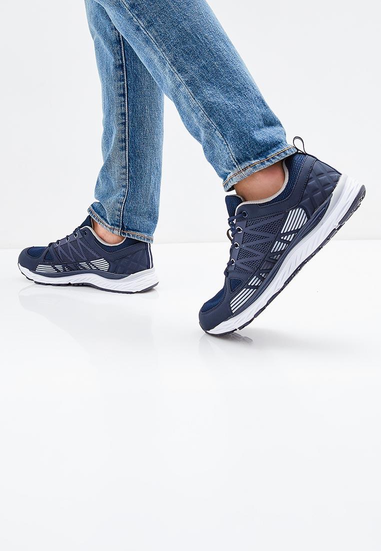Мужские кроссовки Strobbs B2609-2: изображение 5