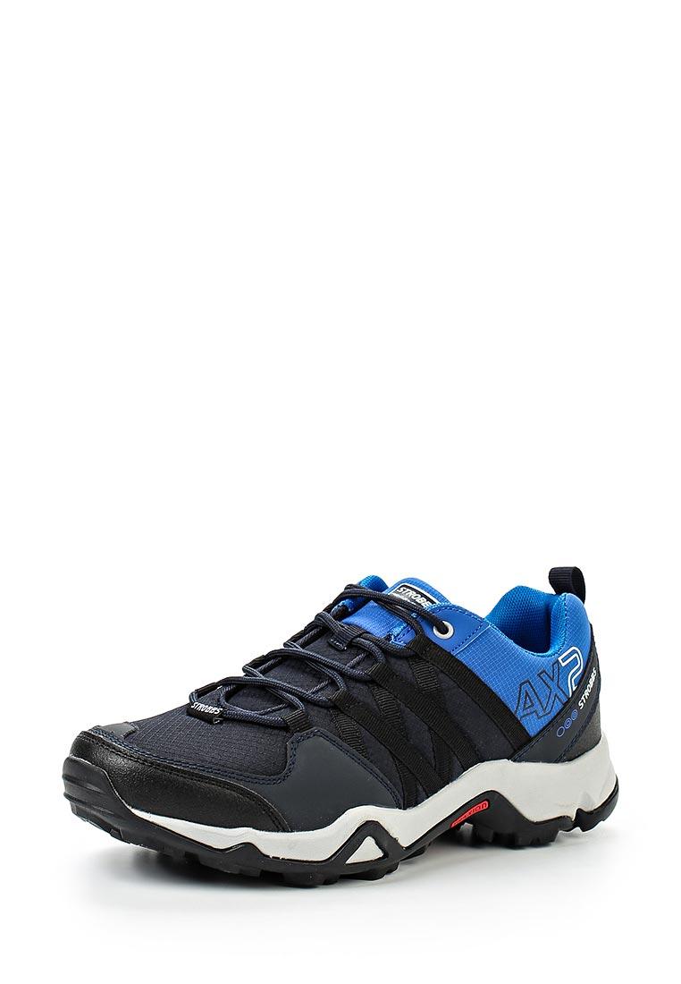 Мужские кроссовки Strobbs C2283-2