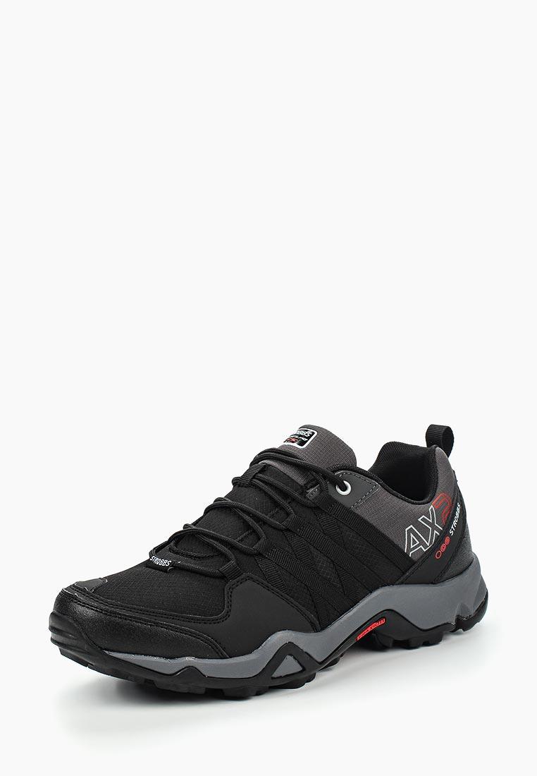 Мужские кроссовки Strobbs C2283-3: изображение 1