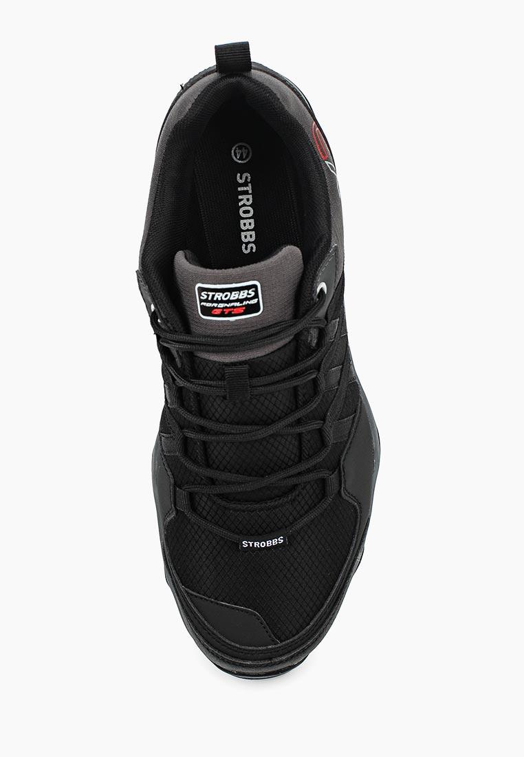 Мужские кроссовки Strobbs C2283-3: изображение 4