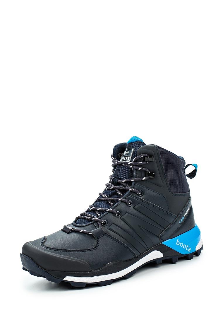 Спортивные мужские ботинки Strobbs C9064-2