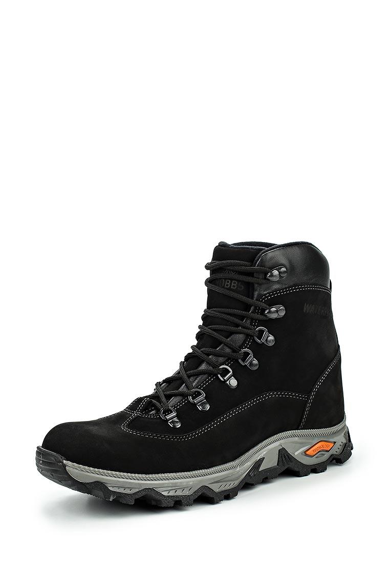 Спортивные мужские ботинки Strobbs C206-3
