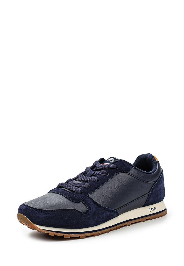 Мужские кроссовки Strobbs C2400-2