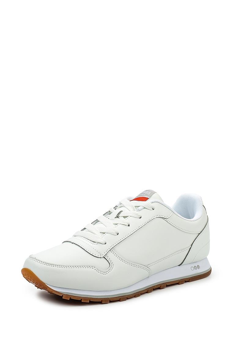 Мужские кроссовки Strobbs C2400-6