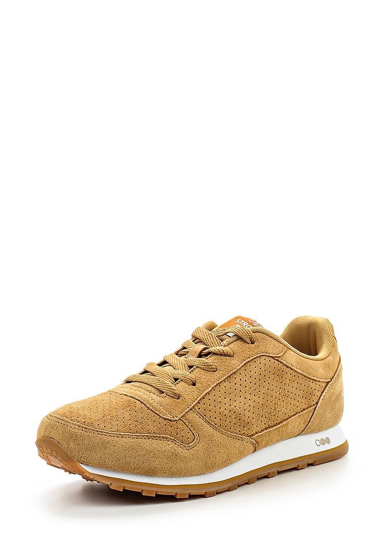 Мужские кроссовки Strobbs C2401-17