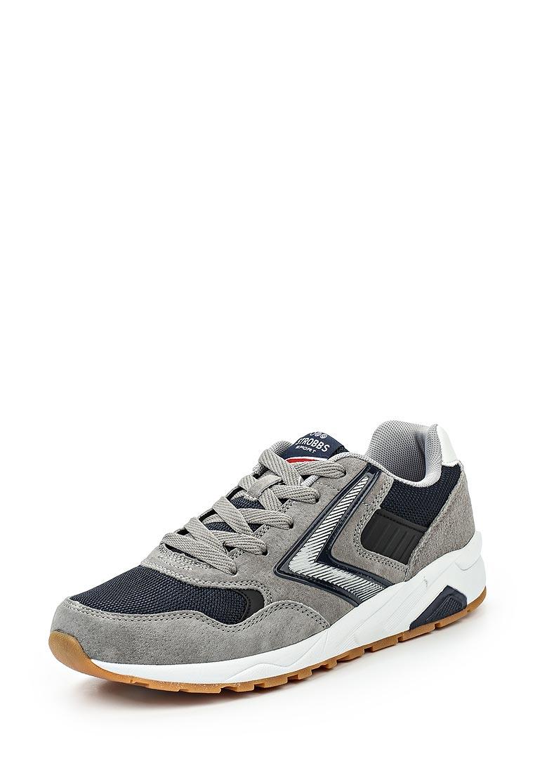 Мужские кроссовки Strobbs C2407-10