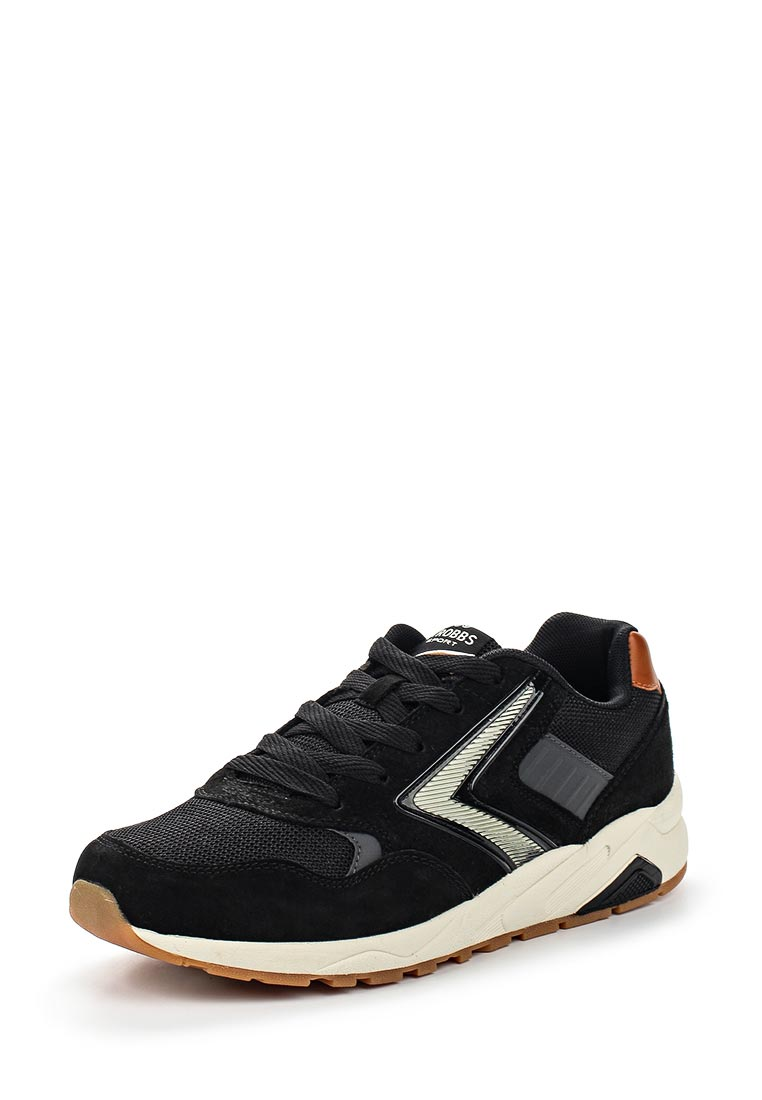 Мужские кроссовки Strobbs C2407-3