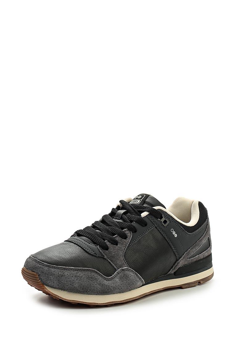 Мужские кроссовки Strobbs C2411-1