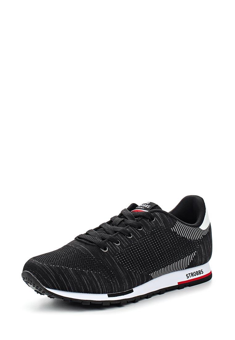 Мужские кроссовки Strobbs C2412-3
