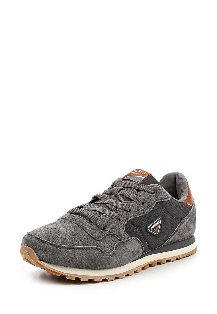 Мужские кроссовки Strobbs C2424-1