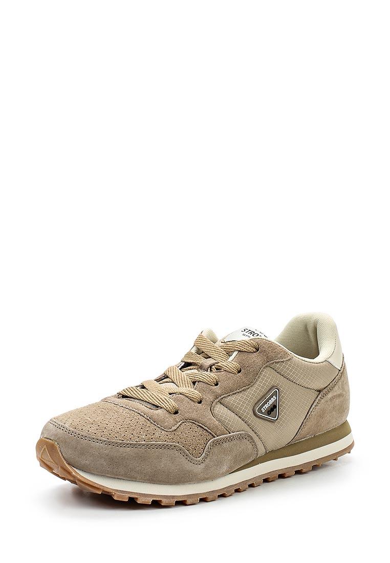 Мужские кроссовки Strobbs C2424-25