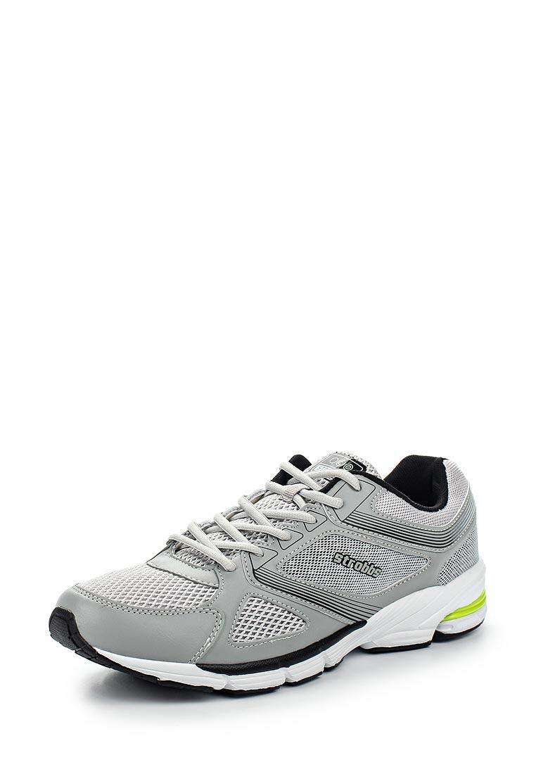 Мужские кроссовки Strobbs C2427-4