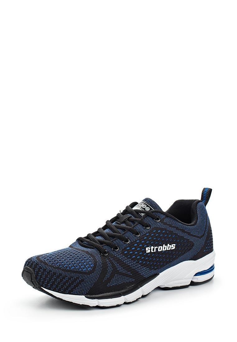 Мужские кроссовки Strobbs C2428-22
