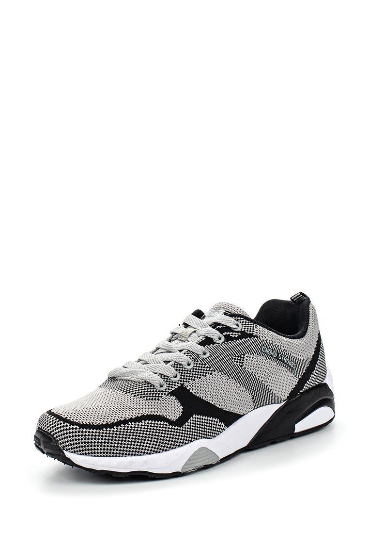 Мужские кроссовки Strobbs C2432-4