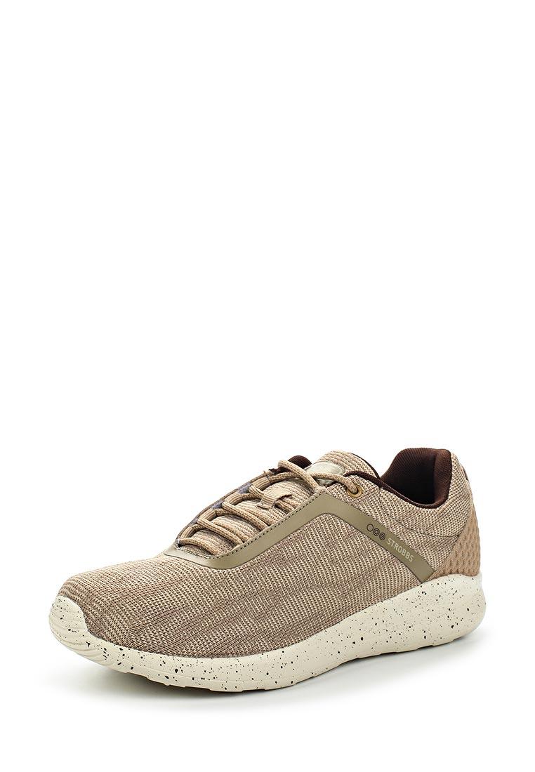 Мужские кроссовки Strobbs C2434-25