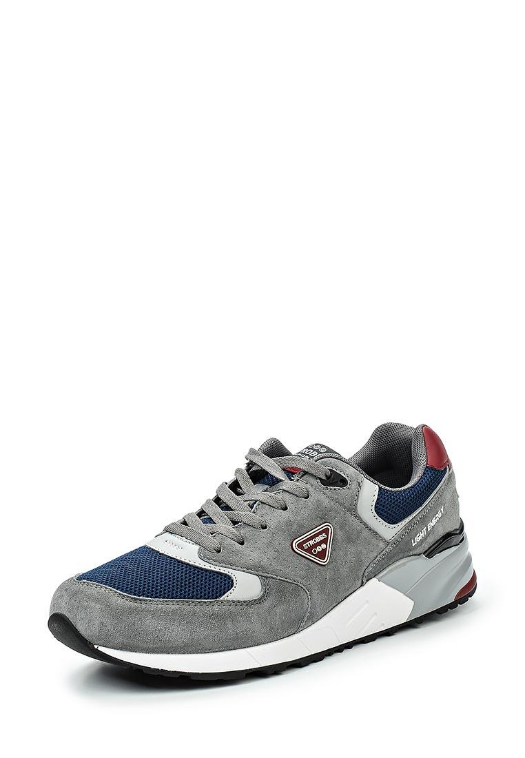 Мужские кроссовки Strobbs C2438-7